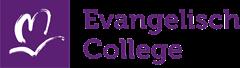 Logo Evangelisch College