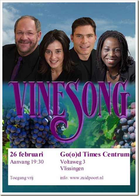 vinesong